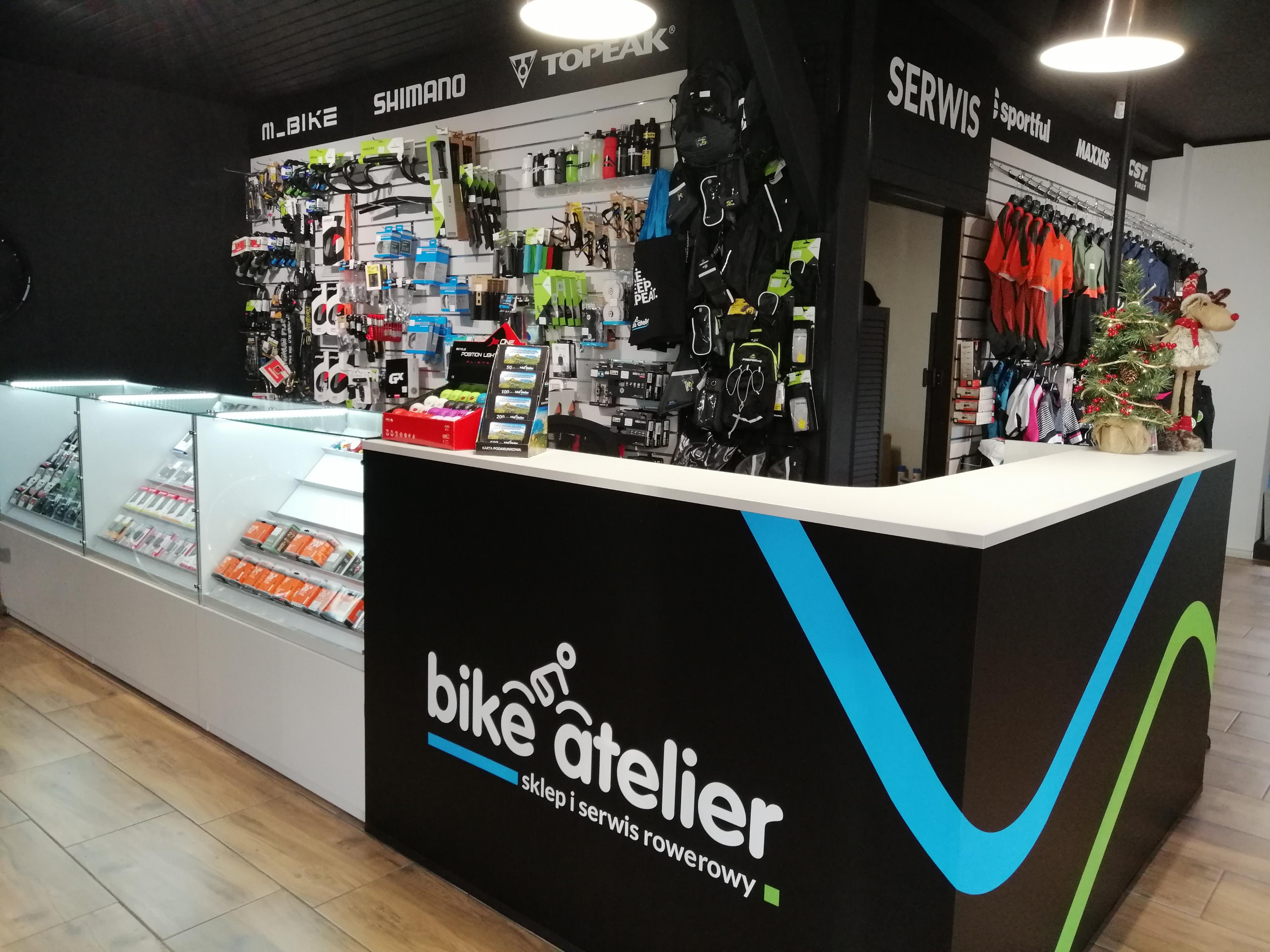 Bike Atelier Pszczyna