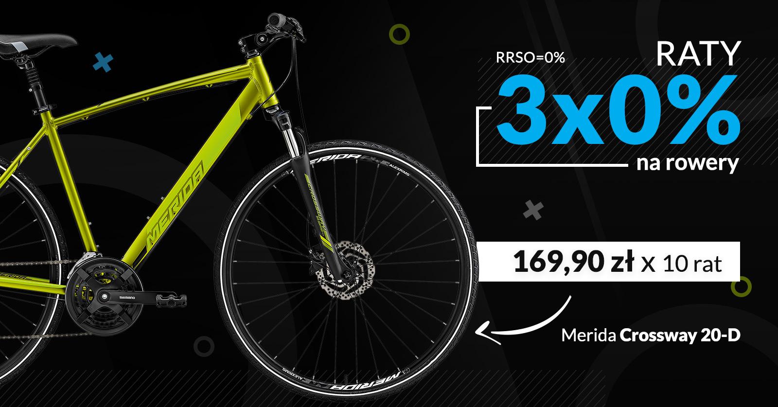 raty 0% w bike atelier